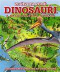 Dinosauři a další pravěká zvířata - Darren Naish