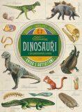 Dinosauři a jiná prehistorická zvířata - kolektiv,