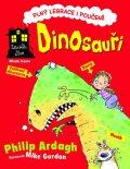 Dinosauři - Philip Ardagh