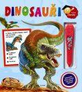 Dinosauři - Doktor Vševěd - JUNIOR