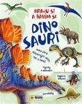 Dinosauři - hraju si, bavím se - SUN