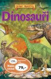 Dinosauři Mladý objevitel - SUN