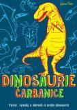 Dinosaurie čarbanice - Pinder Andrew