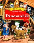 Dinosauřík - Tony Wolf, Peter Holeinone