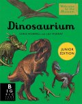 Dinosaurium (Junior Edition) (Welcome to the Museum) - Lily Murray