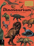 Dinosaurium (Welcome To The Museum) - Lily Murray