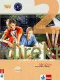 Direkt 2 neu – učebnice + PS + CD - Giorgio Motta, ...