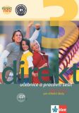 Direkt 3 neu – učebnice + PS + CD - Giorgio Motta, ...