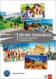 Direkt interaktiv 1 (A1-A2) – metodická příručka s DVD - neuveden