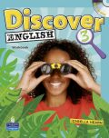 Discover English Global 3 Activity Book w/ Students´ CD-ROM Pack - Izabella Hearn