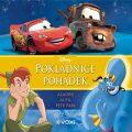 Disney - Aladin, Auta, Petr Pan - Pavel Cmíral