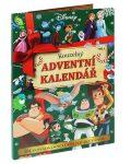 Disney - Kouzelný adventní kalendář - kolektiv