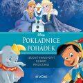 Disney - Ledové království, Dumbo, Pinocchio - Pavel Cmíral