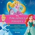 Disney - Na vlásku, Malá mořská víla Ariel, Popelka - Pavel Cmíral