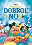 Disney - Pohádky na dobrou noc - kolektiv