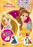 Disney Princezna - Sešit A4 - kolektiv