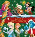 Disney - Vánoční sbírka pohádek - kolektiv autorů