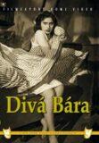 Divá Bára - DVD box - Filmexport