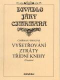 Vyšetřování ztráty třídní knihy - Jára Cimrman, ...
