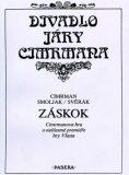 Záskok - Jára Cimrman