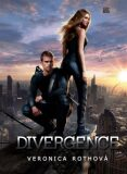 Divergence - filmové vydání - Veronica Roth