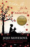 Dívka, již jsi tu zanechal - Jojo Moyes