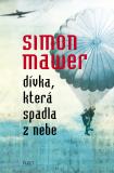 Dívka, která spadla z nebe - Simon Mawer