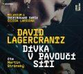 Dívka v pavoučí síti - David Lagercrantz