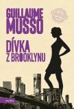 Dívka z Brooklynu - Guillaume Musso