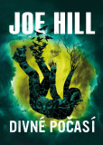 Divné počasí - Joe Hill