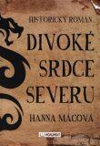 Divoké srdce severu - Hanna Mácová
