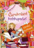 Čarokrásné knihkupectví: Divoký čtyřlístek - Katja Frixeová