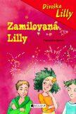 Divoška Lilly Zamilovaná Lilly - Franziska Gehm