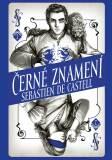 Divotvůrce 2: Černé znamení - Sebastien de Castell