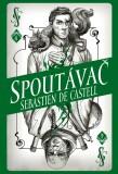 Divotvůrce 4: Spoutávač - Sebastien de Castell
