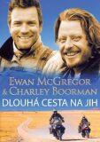 Dlouhá cesta na jih - Charley Boorman, McGregor Ewan
