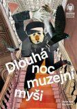 Dlouhá noc muzejní myši - Filip Pošivač, Radek Malý
