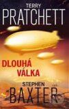 Dlouhá válka - Stephen Baxter, ...