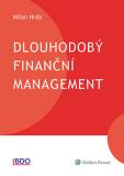 Dlouhodobý finanční management - Milan Hrdý