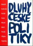 Dluhy české politiky - kolektiv