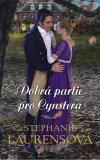 Dobrá partie pro Cynstera - Stephanie Laurensová