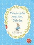 Dobrodružstvá zajačika Petríka - Beatrix Potter