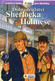 Dobrodružství Sherlocka Holmese - Světová četba pro školáky - Arthur Conan Doyle