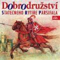 Dobrodružství statečného rytíře Parsifala - Tomáš Vondrovic