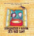 Dobrodružství v kuchyni: Děti vaří samy - Martišová Baková Gabriela
