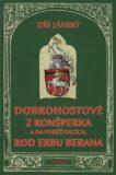 Dobrohostové z Ronšperka a na Poběžovicích - Jiří Jánský