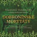 Dobronínské morytáty - Vlastimil Vondruška