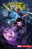 Doctor Strange 4 - Mr. Misery - Aaron Jason
