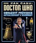 Doctor Who – Obrazový průvodce seriálem Pán času - Slovart