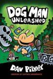 Dog Man 2: Unleashed - Dav Pilkey